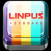 Czech for Linpus Keyboard