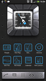 VIRE Launcher Screenshot 2