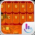 TouchPal Halloween Cat Theme icon