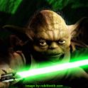 Psycho Yoda Talking Shrink icon