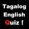 Tagalog English Quiz Ⅱ 【FREE】 icon