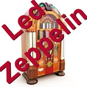 Led Zeppelin JukeBox