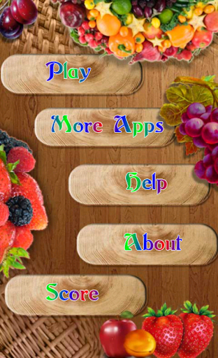 Fruit Tetris