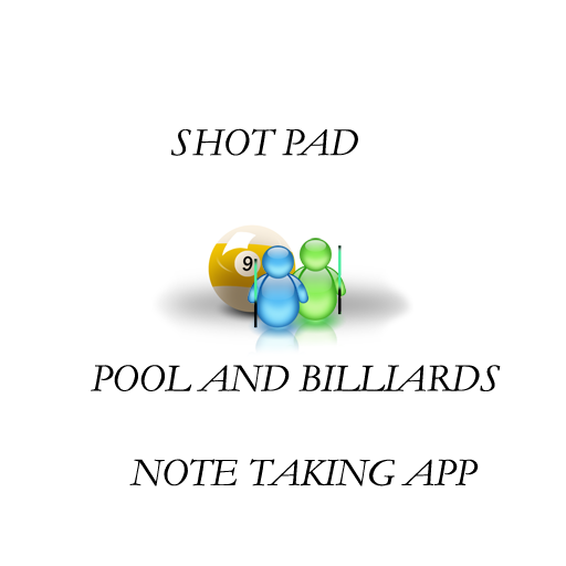 Shot Pad 體育競技 App LOGO-APP試玩