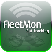 Fleetmon Sat mobile