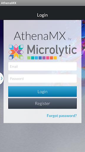 AthenaMX