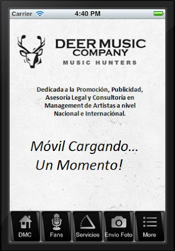 Deer Music Company