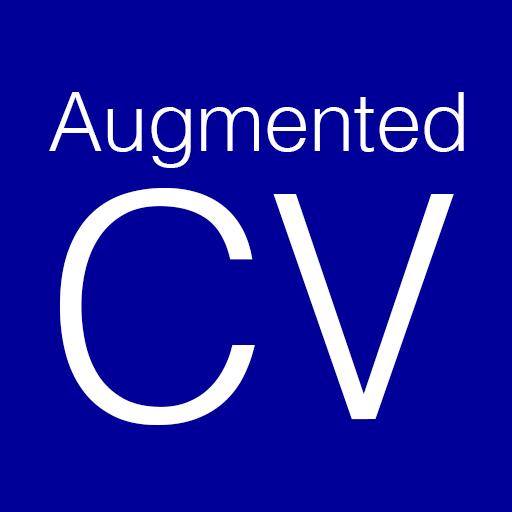 Augmented CV LOGO-APP點子