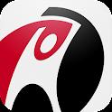 Rackspace Mobile icon