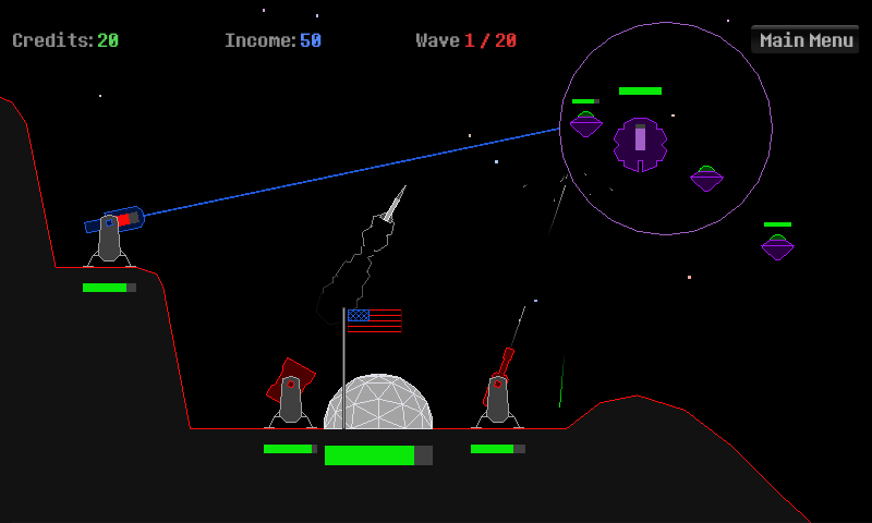 Mars Lander TD - Android Apps on Google Play