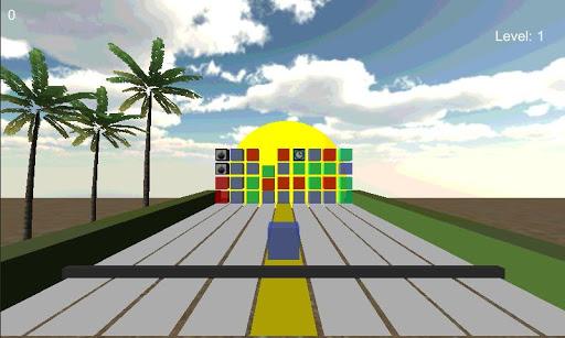 Cubes3D Free