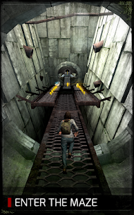 The Maze Runner Screenshot 12