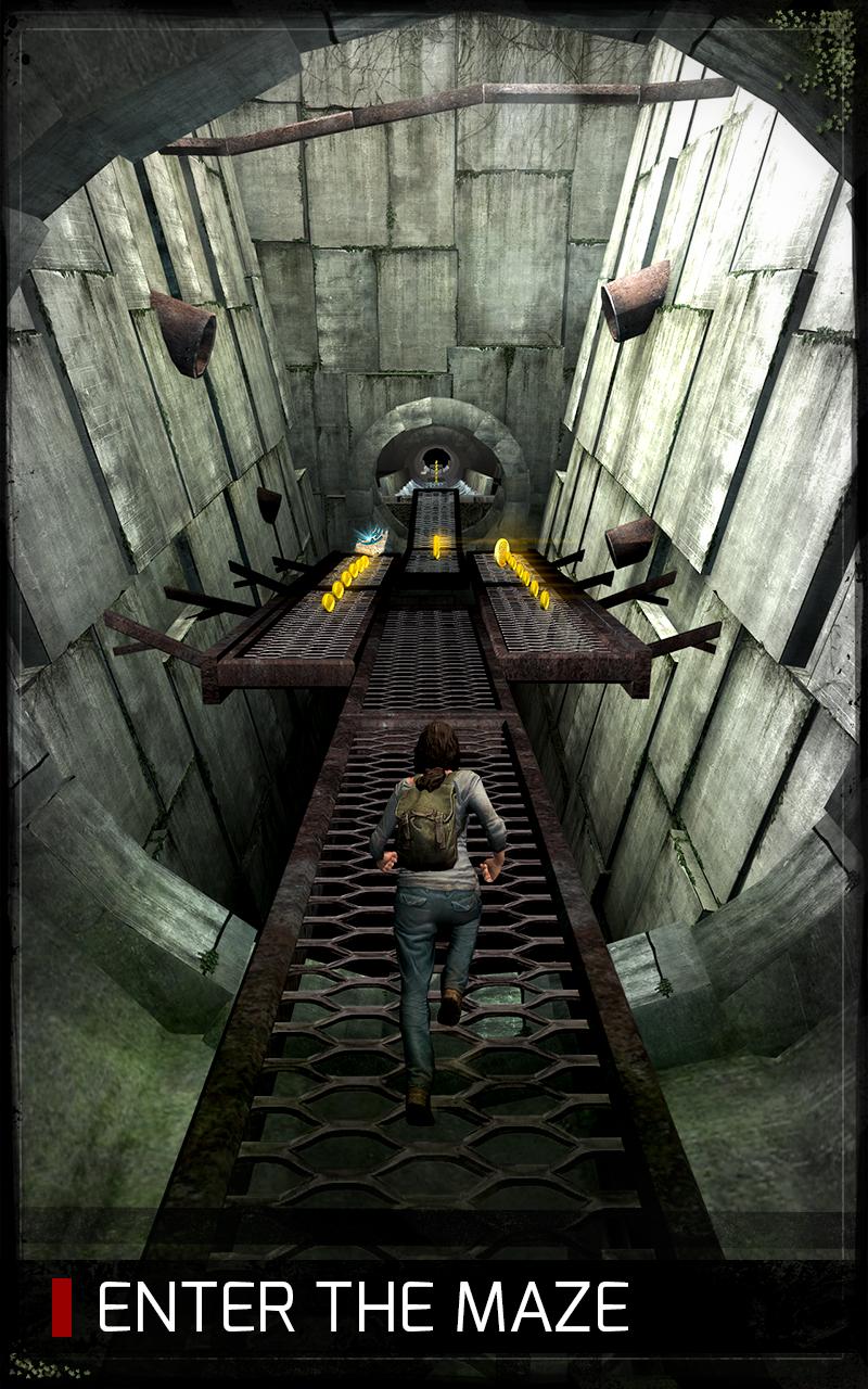 The Maze Runner screenshot #12