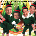 Funny ElfYourself Pics &Videos icon