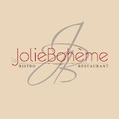 La Jolie Bohème