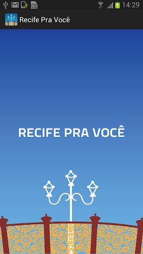 Recife Pra Você