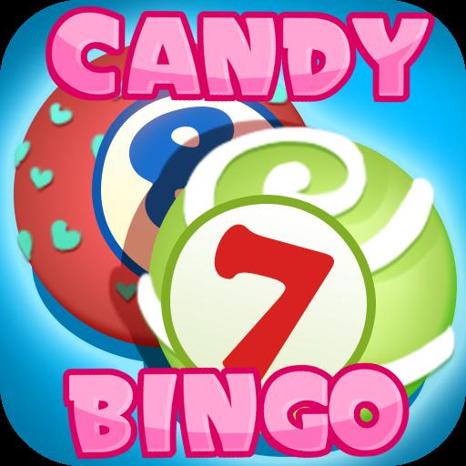 Candy Bingo 博奕 App LOGO-APP試玩