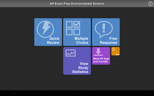 AP Exam Prep Environmental Sci- screenshot thumbnail