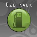 Üze-kalk logo