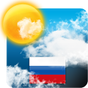 Weather for Russia icon