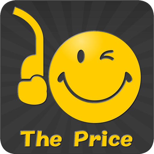 The Price 旅遊 App LOGO-APP試玩