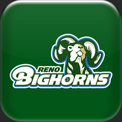 Reno Bighorns 娛樂 App LOGO-APP試玩