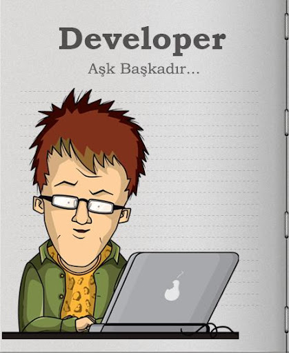 Developer Aşk