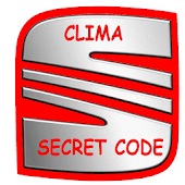Seat Clima Code
