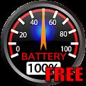 HashiriyaMeterWidget 2 FREE logo