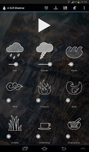 A Soft Murmur Screenshot