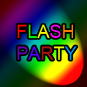 Flash Party Strobe Light Lite