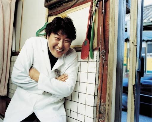Actor Song Kang-ho — Google Arts & Culture
