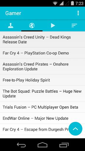 玩免費娛樂APP 下載Gamer app不用錢 硬是要APP