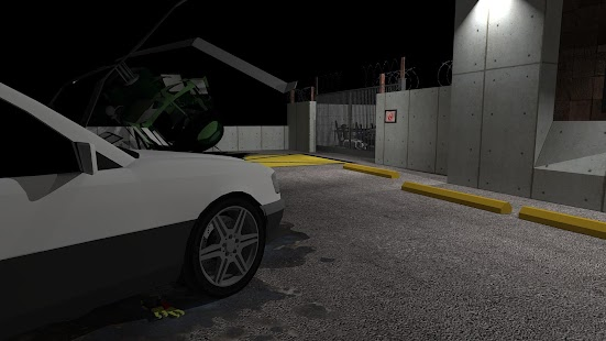 Fix My Car: Zombie Survival- screenshot thumbnail
