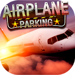 Airplane parking - 3D airport 1.1 Apk