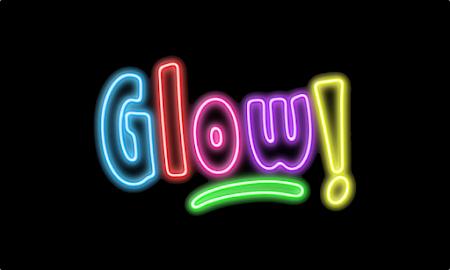 Glow Draw + Paint 1.74 screenshot 232011