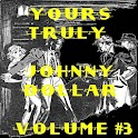 Yours Truly, Johnny Dollar V 3 icon