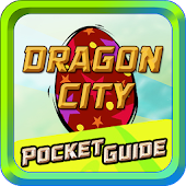 Dragon City Pocket Guide