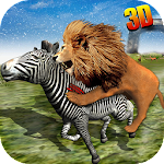 Wild Lion Forest Hunt 1.3 Apk
