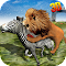 Wild Lion Forest Hunt 1.3 Apk