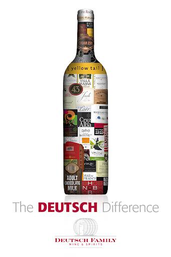The Deutsch Difference
