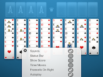 FreeCell Solitaire v1.0.16