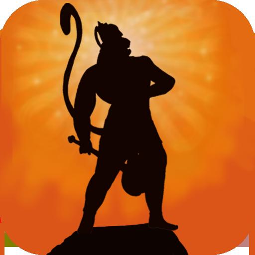 Veer Hanuman LOGO-APP點子