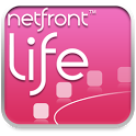 NetFront Life Screen icon