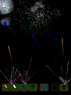 Free Fireworks Show- screenshot thumbnail