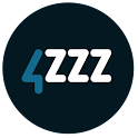 4ZzZfm Streaming Radio logo