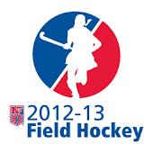 NFHS Field Hockey 2012 Rules