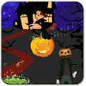 HALOWEEN LWP icon