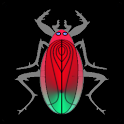 Bug Fry – electrocute and kill logo