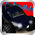 Monster Truck Driving Sim icon